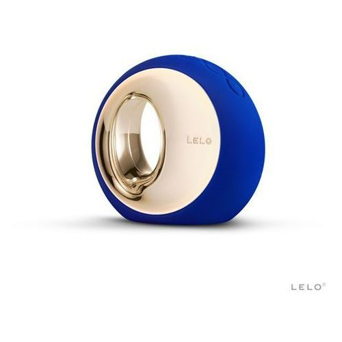 Stymulator oralny - ora oral sex simulator midnight blue marki Lelo