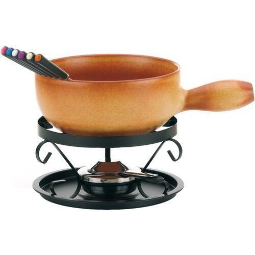 Kela Zestaw do fondue serowego, 1,0 l