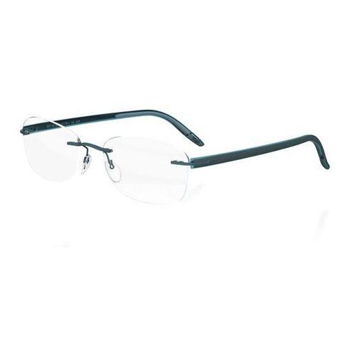Silhouette Okulary korekcyjne  spx signia 4381 6056