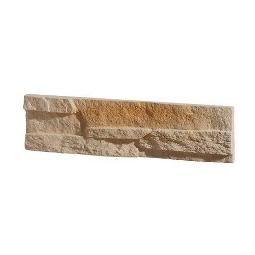 kamień elewacyjny nepal 2 - desert 38,5x10 marki Stegu
