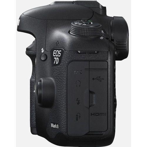 Canon EOS 7D II. Najniższe ceny, najlepsze promocje w sklepach, opinie.