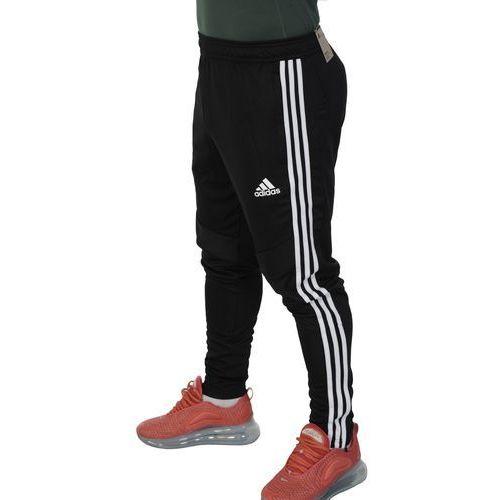 Spodnie dresowe meskie dresy tiro 19 d95958 marki Adidas