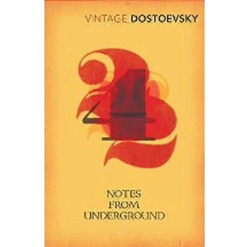Notes from the Underground (9780099140115)