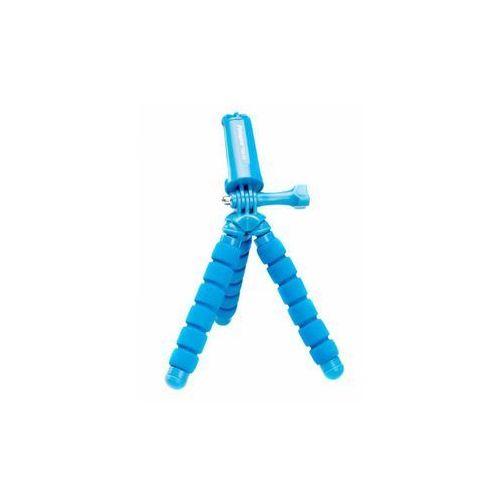 Statyw rm-95 niebieski - elastyczne nóżki marki Fotopro
