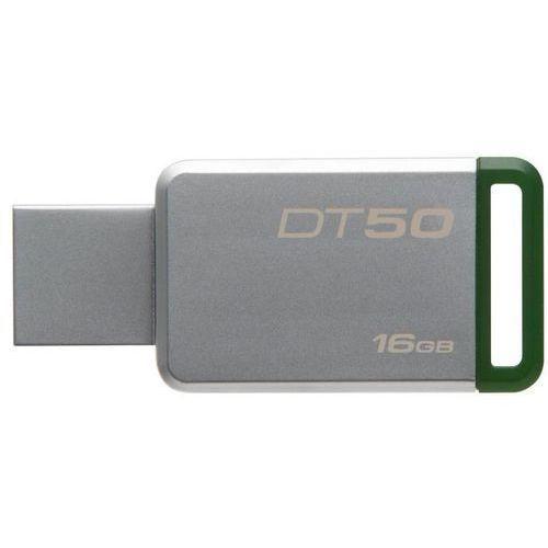 Pamięć USB 3.0 Kingston DataTraveler 50 16GB