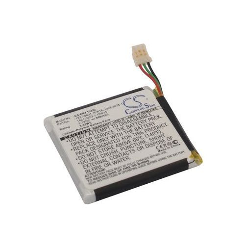 Sony Ericsson Xperia X10 Mini / 1421-0953.1 10W35 900mAh 3.33Wh Li-Polymer 3.7V (Cameron Sino), CS-ERX100SL