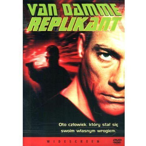 Replikant (DVD) - Ringo Lam. DARMOWA DOSTAWA DO KIOSKU RUCHU OD 24,99ZŁ (5903570118296)
