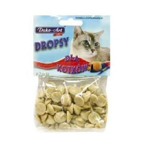DAKO ART dropsy rybne dla kota zawieszka