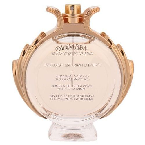 Paco Rabanne OLYMPEA Woda perfumowana 80 ml - Tester