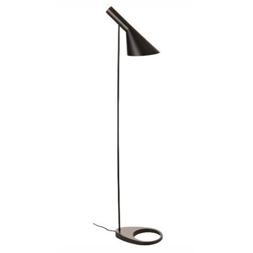 Lampa podłogowa FONO czarna - aluminium, XCF3306 (10011276)