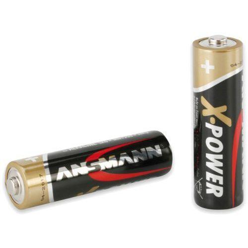 Ansmann Bateria X-Power alkaliczna 4xAA, 164679