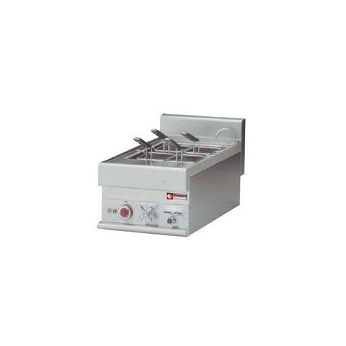 Urządzenie do gotowania makaronu 20L | elektryczne | 6kW | 400x650x(H)280/380mm
