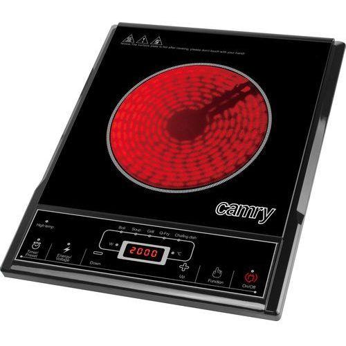 Camry CR6506 - produkt z kat. płyty wolnostojące