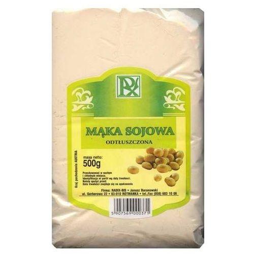 Mąka Sojowa 500g