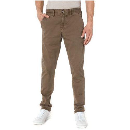 Pepe Jeans Blackburn 2 Tone Spodnie Zielony 29/32 (8434538095832)