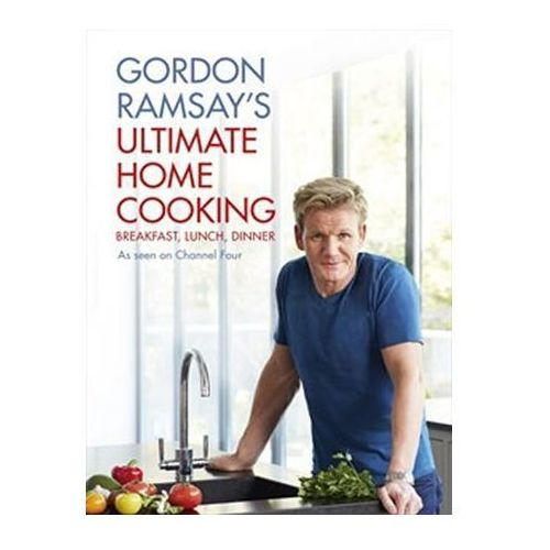 Gordon Ramsay´s Ultimate Home Cooking (9781444780789)
