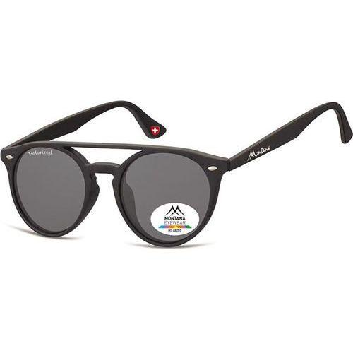 Okulary Słoneczne Montana Collection By SBG MP49 Polarized no colorcode