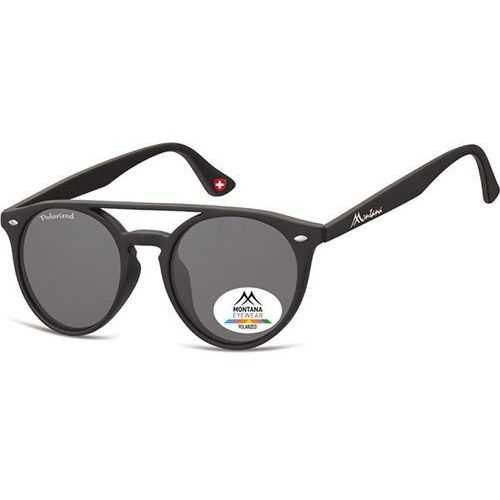 Okulary słoneczne mp49 polarized no colorcode marki Montana collection by sbg