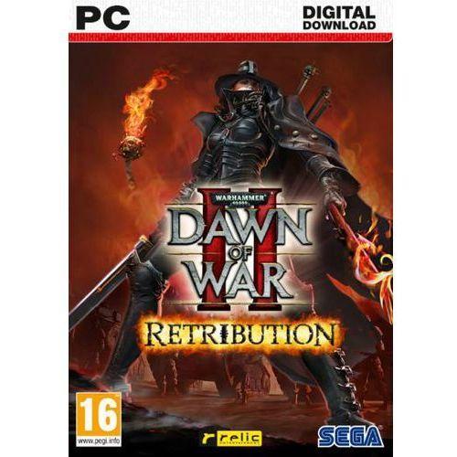 Warhammer 40.000 Dawn of War 2 Retribution The Last Standalone (PC)