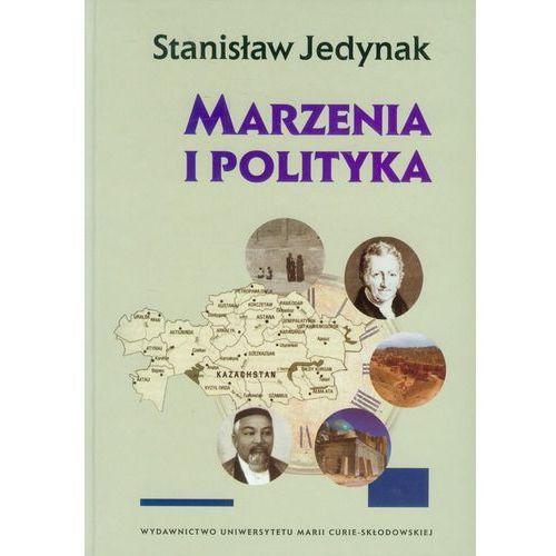 Marzenia i polityka (107 str.)
