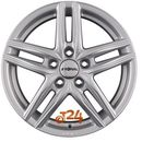 Ronal Felga aluminiowa r65 16 6,5 5x112 - kup dziś, zapłać za 30 dni