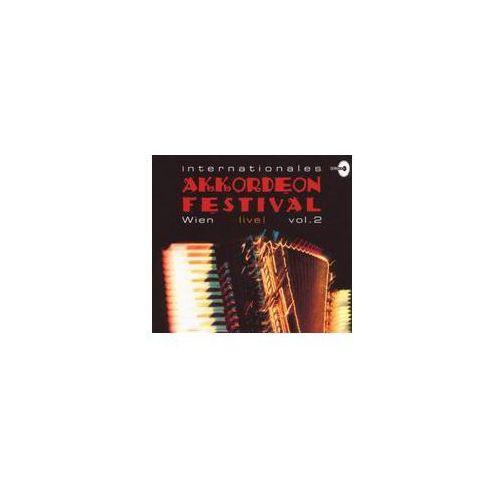Internationales Akkordeon, EXCD748