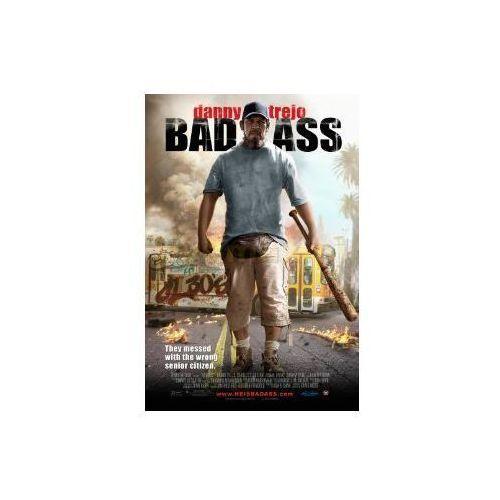 Bad Ass: Twardziel (DVD) - Craig Moss