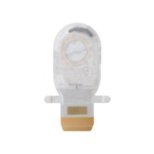 Coloplast Worek stomijny otwarty 2-częściowy pediatryczny easiflex hide-away ref 14691, 14692
