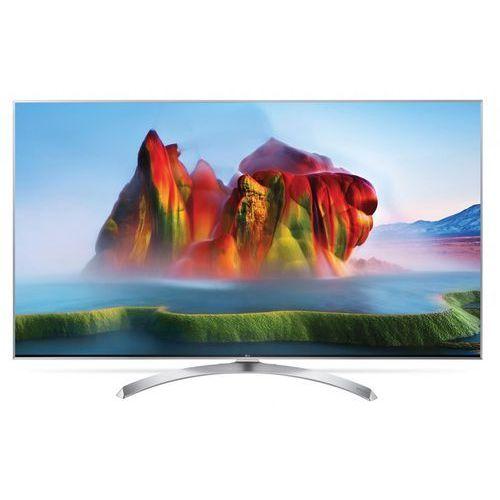 TV LED LG 65SJ810 - BEZPŁATNY ODBIÓR: WROCŁAW!