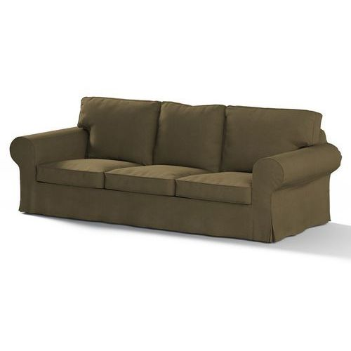 Dekoria Pokrowiec na sofę Ektorp 2-osobową, rozkładaną STARY MODEL 705-04, Sofa Ektorp 2-osobowa rozkładana