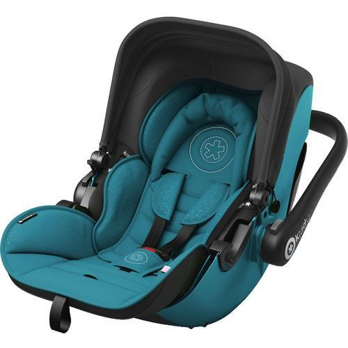 Kiddy fotelik evolution pro 2 2017, ocean petrol (4009749351929)