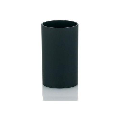 Kela - Dark - kubek łazienkowy (4025457217364)