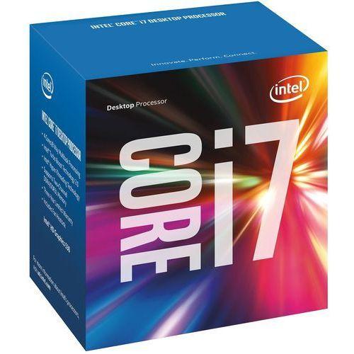 Procesor INTEL Core i7-6700 + Zamów z DOSTAWĄ JUTRO! + DARMOWY TRANSPORT!