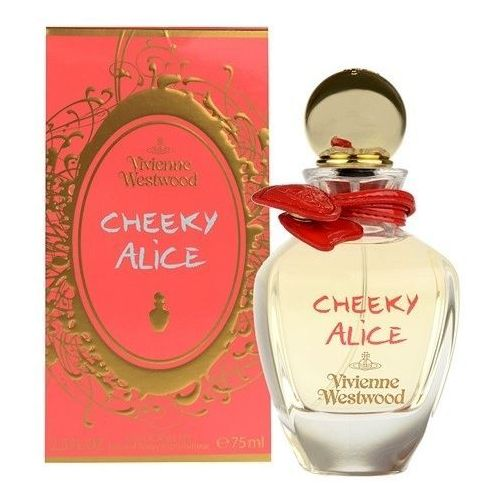 Vivienne Westwood Cheeky Alice Woman 75ml EdT