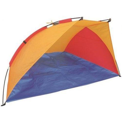 4home Nawalla namiot plażowy coast czerwony
