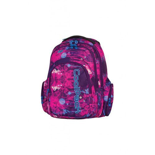 CoolPack Spark Plecak Szkolny 28L Purple Desert 61377CP