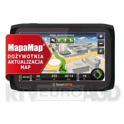 OKAZJA - SmartGPS SG 720 PL