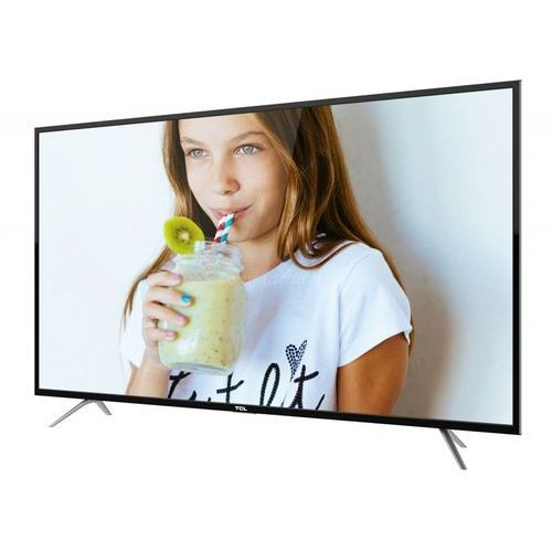 OKAZJA - TV LED TCL U60P6026
