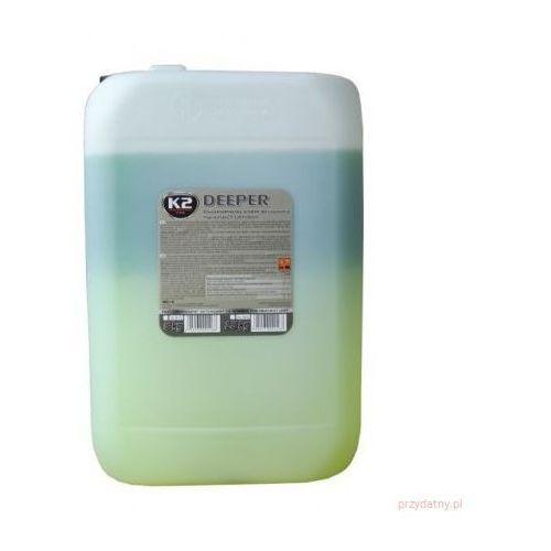 K2 DIPER 25 kg Dwuskładnikowy środek do mycia bezdotykowego, MELM202