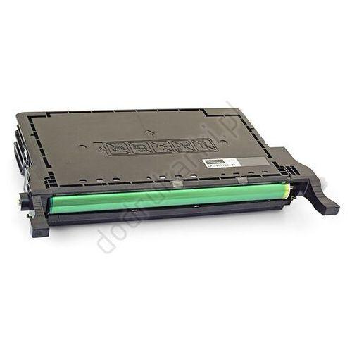 Precision Toner czarny do samsung clp-770nd clp-775nd - zamiennik clt-k6092 [7k], kategoria: tonery i bębny