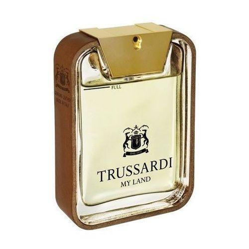 Trussardi My Land Men 100ml EdT