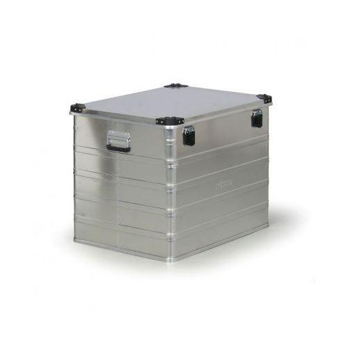 Alpos Aluminiowa skrzynka transportowa profi 240 l (3830005745371)