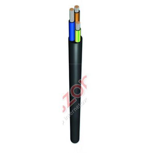 Elektrokabel Ow 3x2,5 500v (5901436795148)