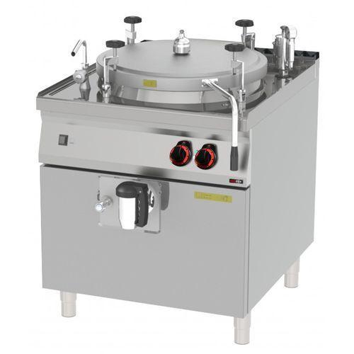 OKAZJA - Kocioł elektryczny 150 l ciśnieniowy z kategorii Kotły elektryczne