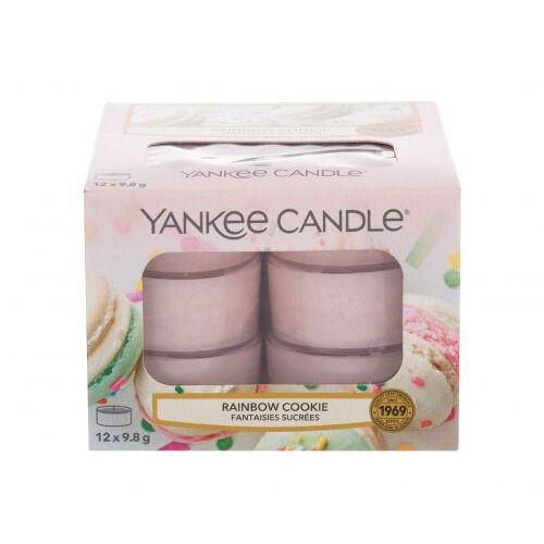 Yankee Candle Rainbow Cookie świeczka zapachowa 117,6 g unisex
