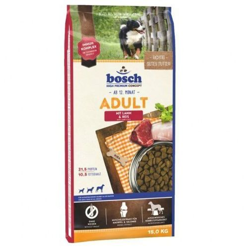 Bosch lamb & rice adult 3kg