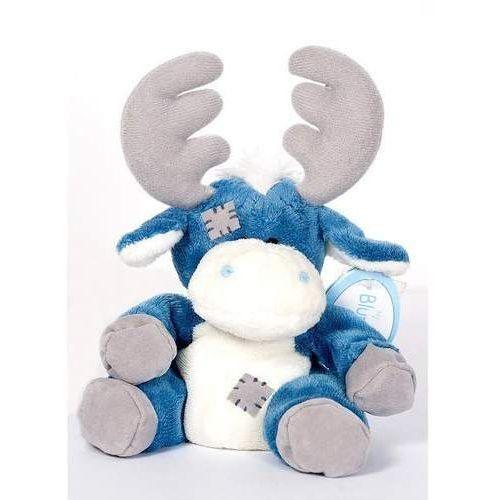 Niebieski Nosek Łoś (5021978326874)