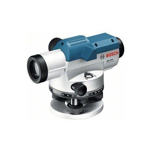 Niwelator optyczny gol 26 d bosch marki Bosch technika pomiarowa