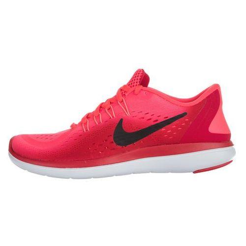 Nike Flex 2017 RN Sneakers Czerwony Różowy 39