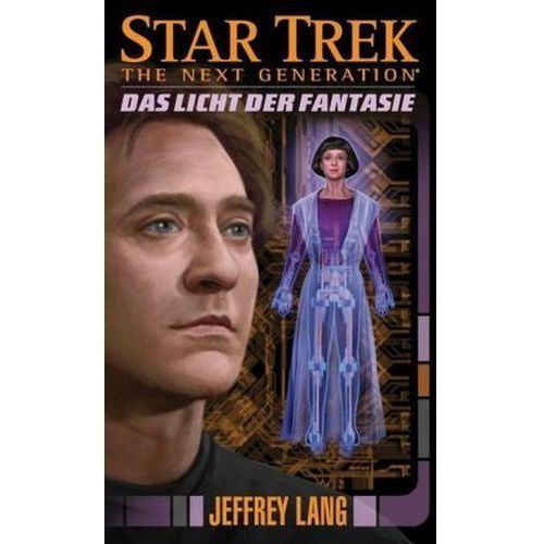 Star Trek, The Next Generation - Das Licht der Fantasie